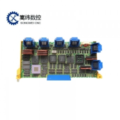 FANUC PCB CARD A16B-2200-0360 for cnc milling machine service