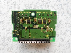90% new FANUC main board A20B-8101-0180