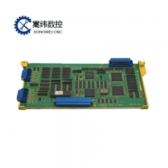 100% test ok second hand fanuc pcb card A16B-2200-0350