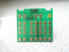 100% test ok FANUC keypad N860-3117-T010 for controller