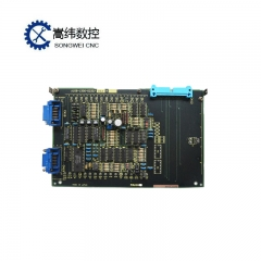 On top fanuc main board A16B-1300-0220 for cnc milling machine
