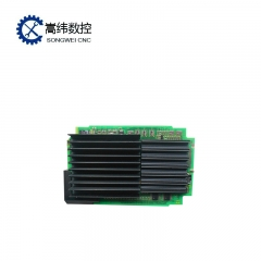 High quality fanuc cpu board A20B-3400-0020 for system unit