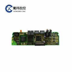 FANUC pcb board A20B-2100-0740 cnc turning center with price