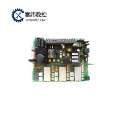 On discount fanuc spare parts board A20B-2002-027 cheap cnc milling machine