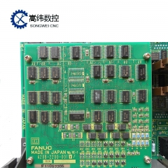 On top sale high quality fanuc card A20B-2200-0011