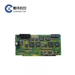 100 % new FANUC imported master parts pcb card A20B-8101-0790