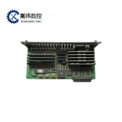 90% new condition FANUC controller board parts A16B-2200-0840