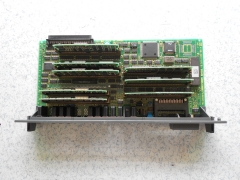 90% new FANUC spare parts CNC machine card A16B-2201-0722