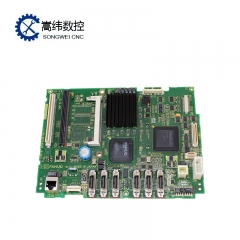 90% new FANUC test unit parts main board A20B-8200-0848