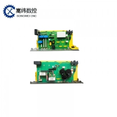 fanuc second hand pcb board A20B-2004-0800 for cnc milling machine