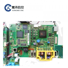 fanuc used pcb board A20B-8101-0064 for cnc milling machinery service