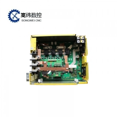 90% new FANUC main board A20B-1008-0081 for cnc machien parts power supply