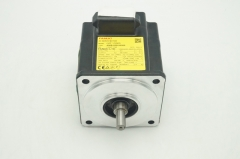 Imported Japan original new fanuc motor A06B-0202-B200
