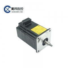 Imported fanuc motor A06B-0063-B003 100% new condition for cnc lathe