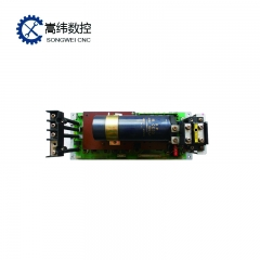 90% new fanuc resistance A20B-1006-0487 with modest price good quality