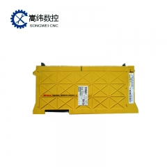 GE FANUC series 320 is model A02B-0308-B802