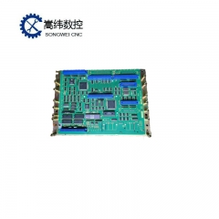 90% new fanuc circuit card A20B-2001-0120 for cnc lathe service