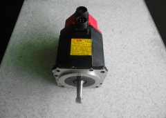 FANUC AC SERVO MOTOR A06B-0123-B076 with cnc machine service