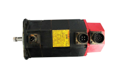 Cheap fanuc motor A06B-0123-B175 for cnc machine industry manufacture