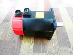 Imported FANUC ac motor A06B-0226-B001 for cnc machine service