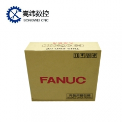 100% new condition fanuc A06B-6164-H332/H333#H580 for cnc milling machine service