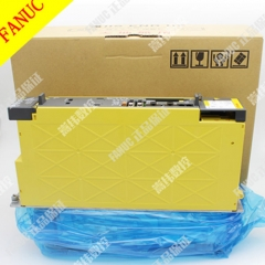 Original 90% new fanuc cnc machine amplifier A06B-6160-H004