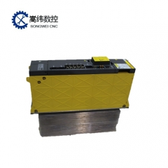 90% new fanuc amplifier A06B-6097-H105 for cnc machine