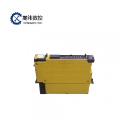 fanuc servo amplfier A06B-6131-H001 for cnc machine