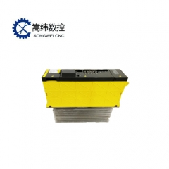 100% test ok fanuc amplfier A06B-6127-H102 for cnc machine