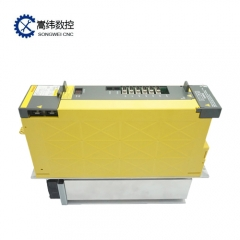 Original new fanuc drives A06B-6127-H209