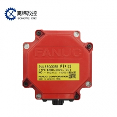 Imported 90% new  fanuc encoder A860-2020-T301
