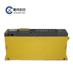 fanuc amplfier A06B-6080-H303 for cnc machine have 90% new