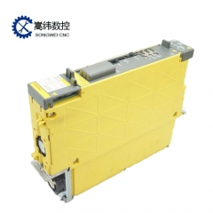 fanuc used condition amplifier A06B-6121-H030#H550 for cnc parts