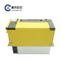 cnc parts Original fanuc new drives A06B-6141-H015 in stock