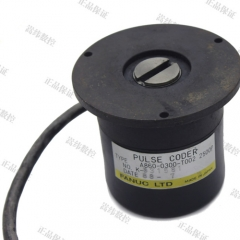cnc parts 90% new fanuc encoder A860-0300-T002 100% test