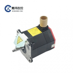 cnc parts 100% new condition fanuc servo motor A06B-0257-B411