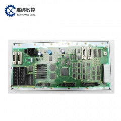 cnc parts 90% new fanuc keyboard A02B-0303-C231