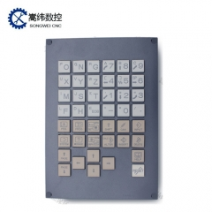 cnc parts 100% new condition fanuc keyboard A02B-0303-C120#M