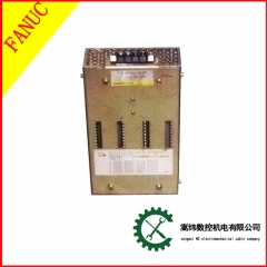 Used condition fanuc resistance A06B-6050-H050 drive