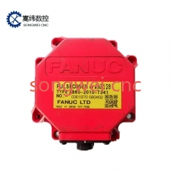 Second hand fanuc encoders A860-2010-T341