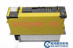 Fanuc 90% new condition fanuc drives A06B-6114-H211