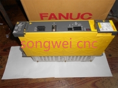 Used codnition fanuc amplifier A06B-6114-H105
