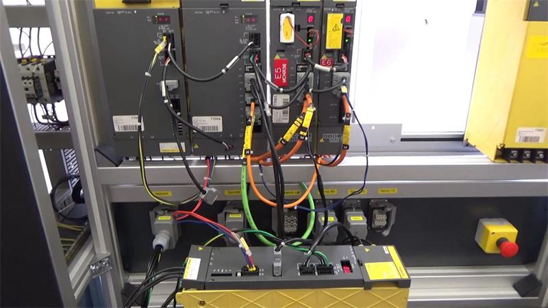 How to Deal the Fanuc Alarm Codes?