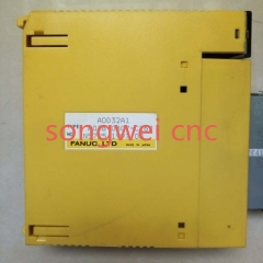90% new condition fanuc I/O board A03B-0807-C054