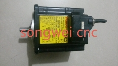 90% new condition fanuc motor A06B-0202-B102#0100