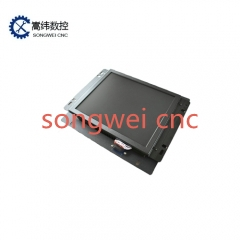 90% new condition fanuc cnc LCD screen A61L-0001-0096