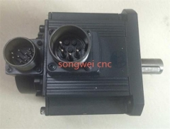 90% new condition mitusbishi servo motor HA100NC-S