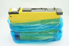 99% new condition fanuc cnc drive A06B-6089-H207