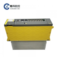 90% new condition fanuc cnc machine drive A06B-6089-H205