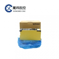 99% new condition fanuc cnc machine servo amplifier A06B-6089-H209